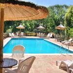 Zdjęcia hotelu: Grenouille, Villa General Belgrano