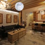 Deer Moon Hostel, Kenting