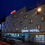 Hotel Pictures: Cabinn Aarhus, Arhus