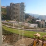 Nuevo Edificio Panorama, Concón