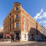 酒店图片: Centro Hotel Strasser, 格拉茨