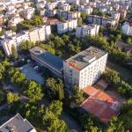 Hotel Intelcoop,  Plovdiv