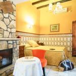 Hotel Pictures: Hotel Rural Albamanjon, Ruidera