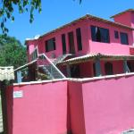 Casa das Palmeiras Búzios, Búzios