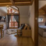 Giewont Aparthotel 201, Zakopane