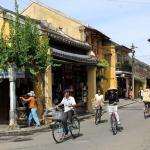 House 579 Hai Ba Trung, Hoi An