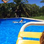 ホテル写真: La Quinta, San Pedro