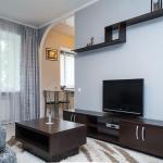 Apartment VIP 3, Zaporozhye
