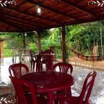 Hotel Pictures: Rancho Santo Antonio, São Roque de Minas