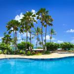 Hilton Garden Inn Kauai Wailua Bay, HI, Kapaa