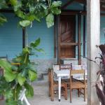 Vivenda das alamandas, Boicucanga