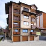 Apartment Feels Like Home, Zlatibor