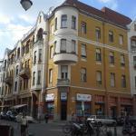 Klauzál Apartment, Szeged