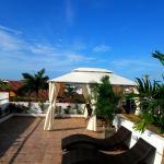 Maloka Boutique Hostel, Cartagena de Indias