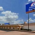 Americas Best Value Inn Mayflower,  Madison