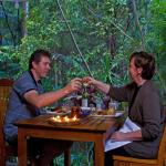 Foto Hotel: Mt Warning Rainforest Retreat, Uki