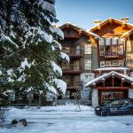 Lost Lake Lodge by Whistler Premier,  Whistler