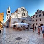 Apartment Heart of City Lola, Zadar