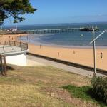 Hotellbilder: Waterfront at Waves, Cowes