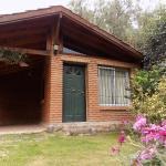 Hotellbilder: Jardines del Uritorco, Capilla del Monte