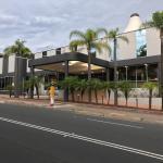 Hotelbilleder: Gardenview Hotel, Bankstown