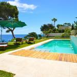 Hotel Pictures: Villa Oceansound, Roquebrune-Cap-Martin