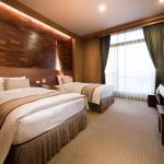 Shandori Hotel, Jiaoxi