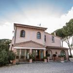 Relais Villa Acquaviva,  Montemerano
