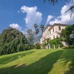 Villa Bertoni apt. 09, Tremezzo