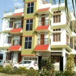 Eagle Nest Home Stay and Serviced Apartment, Guwahati