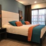 Rivers Hotel,  Sluis