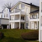 Ferienwohnung Hafenblick - Haus Victoria,  Sassnitz