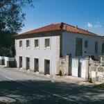 Casa de Campo da Quinta do Barreiro,  Ribeiradio