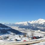 Hotel Pictures: Chalet Edelweiss, Weerberg