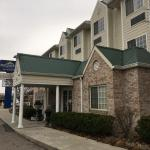 Microtel Inn & Suites by Wyndham Indianapolis Airport,  Indianapolis