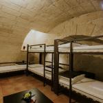 Ostello dei Sassi Comfort, Matera