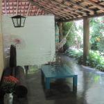 Casa Hibisco Taipe, Trancoso