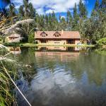 Hotel Pictures: Palumbo Luxury Villa - for 9 people, Cayambe