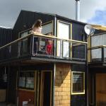Hotel Pictures: Cabañas Loft del Sur, Chonchi