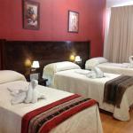 Hotelbilleder: Hotel Las Maras, Puerto Madryn