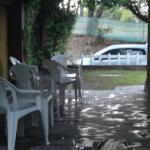 Hotellikuvia: Hospedaje Acacia, Pinamar