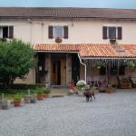 La Grange Delhoume, Confolens