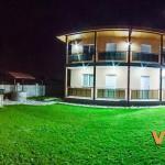 Vila Sophia, Vama Veche