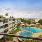 Karon Butterfly Luxury Apartment, Karon Beach