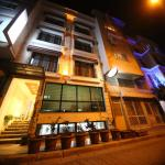 Siesta Home İzmir,  Izmir