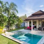 Phuket Pool Residence, Rawai Beach
