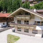 Hotellikuvia: Appartementhaus Karin, Viehhofen