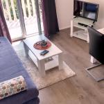 Apartments Mila Tivat, Tivat