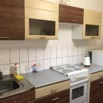 Apartment on Voroshilova 24, Tolyatti