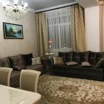 Apart Hotel Vershina, Dombay